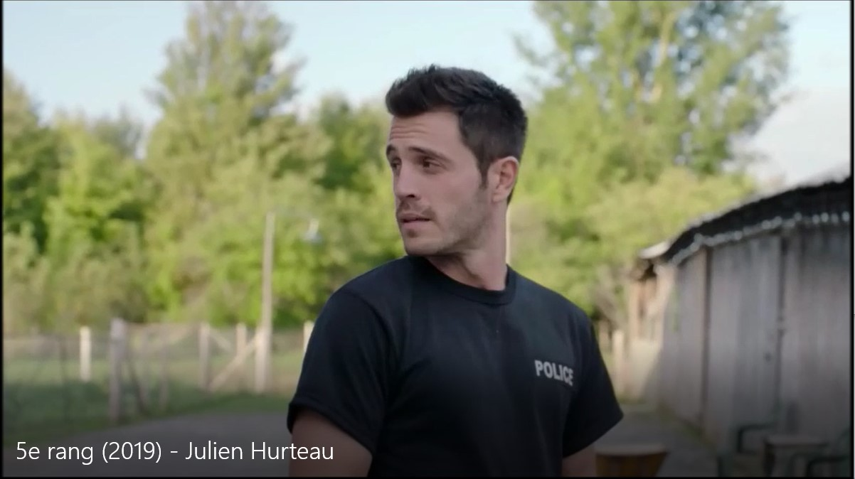 julien hurteau - galerie vid u00e9o