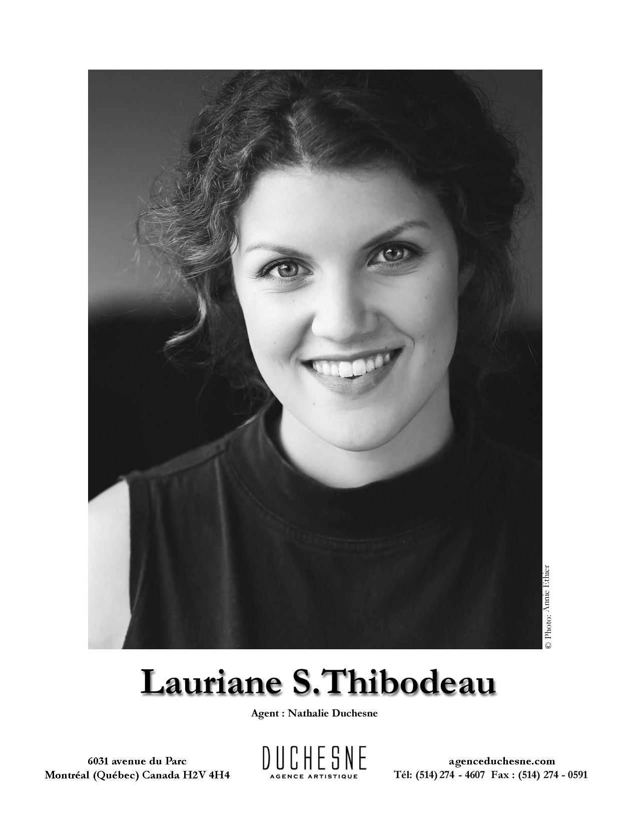 lauriane s  thibodeau - cv
